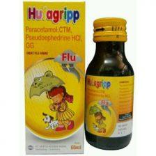 Hufagrip Flu Sirup