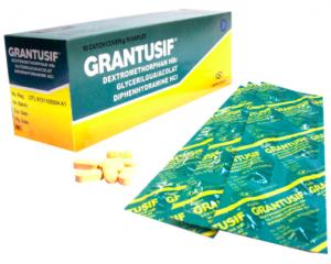 Obat Batuk Grantusif