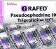 Obat Batuk Grafed: Dosis, Cara Pemakaian, dan Efek Samping